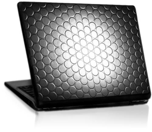 Skin laptop FOXDIGI LS296 - Tấm dán làm đẹp laptop