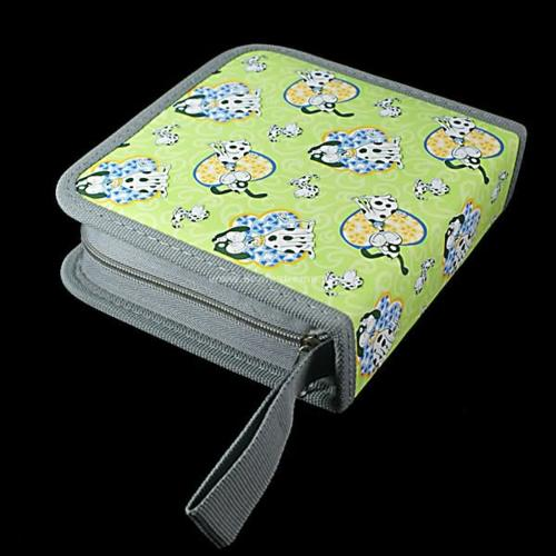 Túi đựng đĩa(CD Protective Carrying Case)
