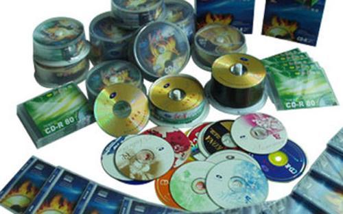 Túi đựng đĩa CD