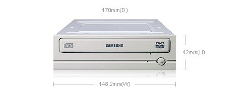 Ổ DVD room SamSung