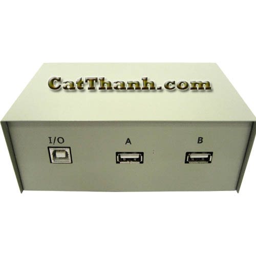 Data printer USB 2-1