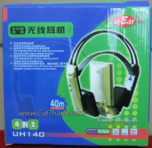 Tai nghe không dây UH140