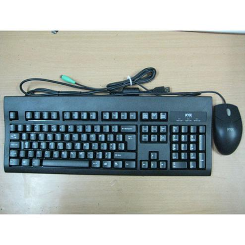bộ bàn phím chuột cho Game Wyse