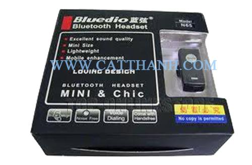 Tai nghe Bluetooth N65