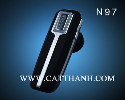 Tai nghe Bluetooth BLUEDIO N97