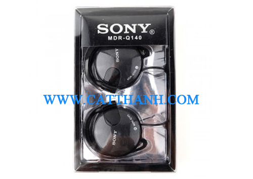 Tai nghe Sony MDR Q-140