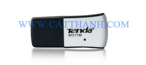 USB Wifi Tenda W311M 150Mb