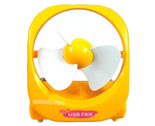 Quạt mini cắm cổng USB FOXDIGI 313