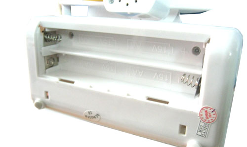 Quạt mini cắm cổng USB FOXDIGI 312