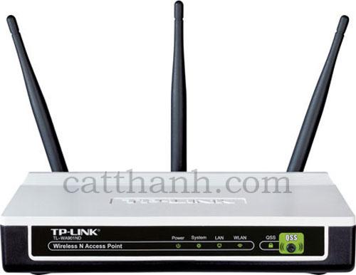Thiết bị wifi TP-Link TL-WA901ND - Thiết bị wifi,TP-Link,Thiết bị wifi TP-Link,Bộ phát wifi