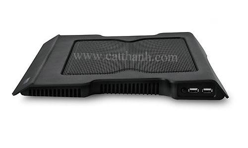 Đế tản nhiệt laptop Cooler Pad NB-16