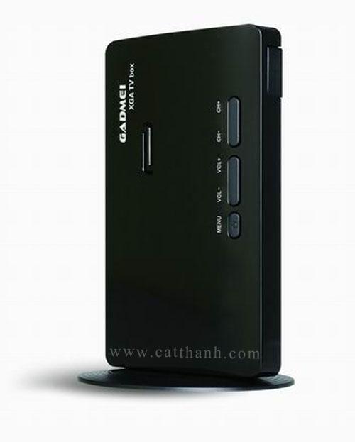TIVI BOX Gadmei 2830E -  Tivi box dùng cho màn hình LCD Gadmei