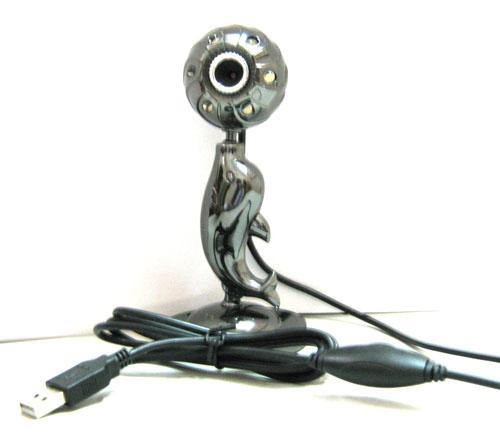 Webcam hinh ca voi