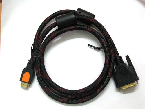 Dây Cáp chuyển HDMI sang DVI