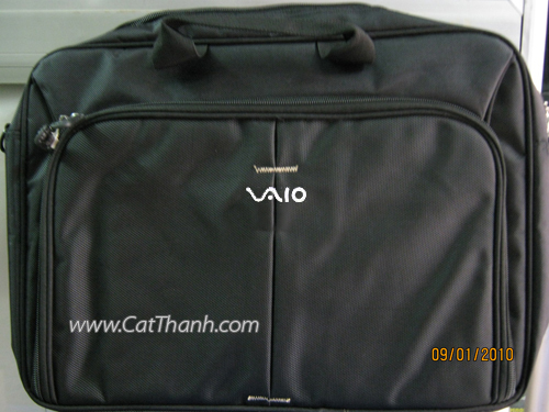 Cặp đựng laptop  VAIO