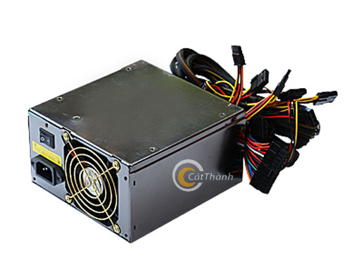 Nguồn máy tính Tako 550W