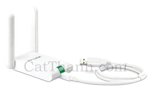 USB Wifi TL-WN822N 300Mbps