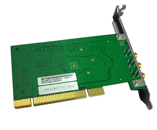 Wireless N PCI Adapter TL-WN951N 300Mbps