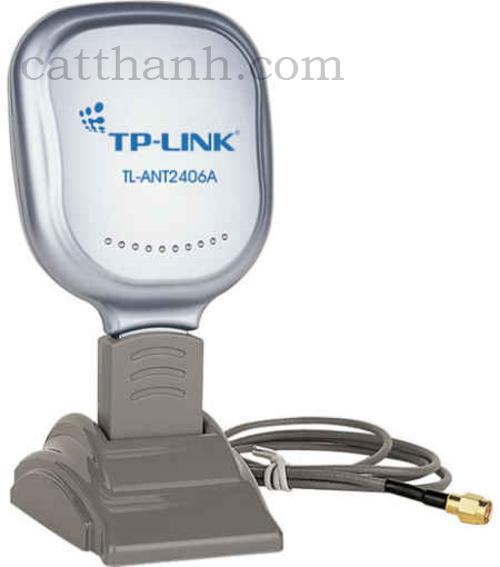 Ăngten khuếch đại wifi TP-Link TL-ANT2406A