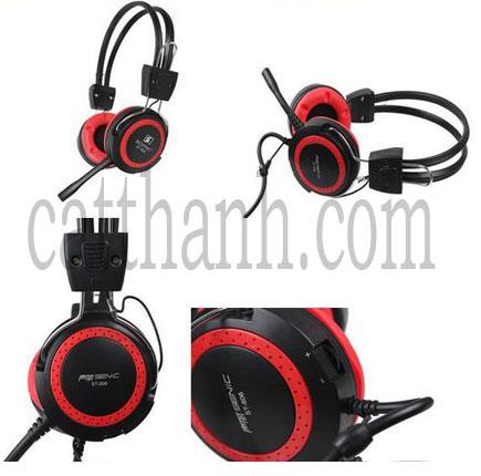 Tai nghe Somic ST806