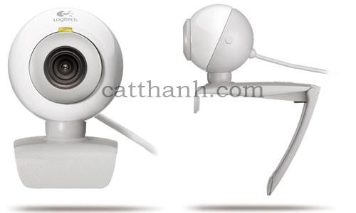 webcam Logitech QuickCam Family