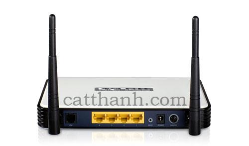 Modem Wireless TP-Link TD-W8961ND