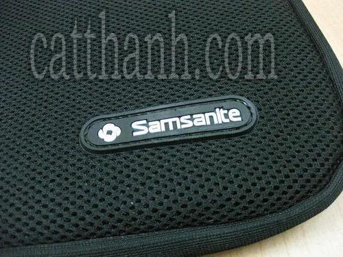 Túi chống sốc laptop lưới