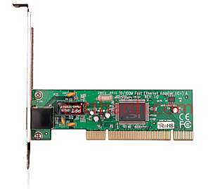 Card mạng TP-Link TF-3200 10/100Mbps PCI Network Adapter