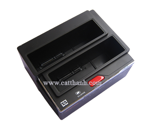 HDD docking Unitek Y2041