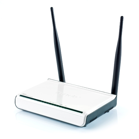 Thiết bị phát wifi tenda W308R