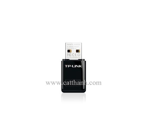 USB thu Wifi TP-Link TL-WN823N