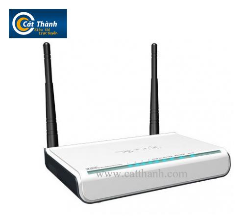 Bộ phát sóng Wifi Tenda 308R - phân phối Bộ phát Wifi Tenda 308R chính hãng giá tốt