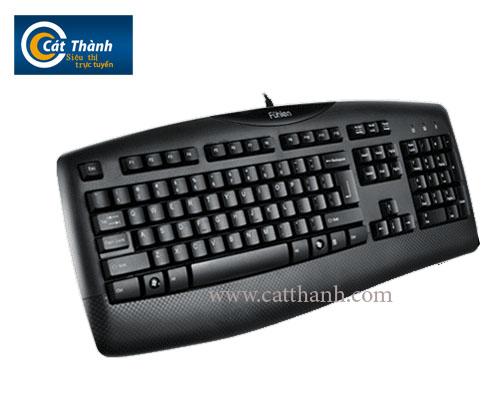 Bàn phím máy tính Fuhlen L420