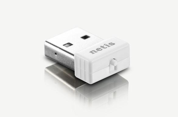Bộ thu sóng  wifi usb Netis WF2120 NANO