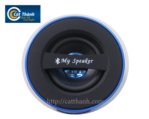 Loa bluetooth my speaker