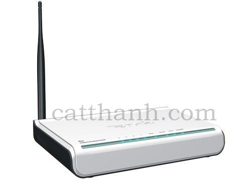 Bộ phát không dây wifi tenda W311R