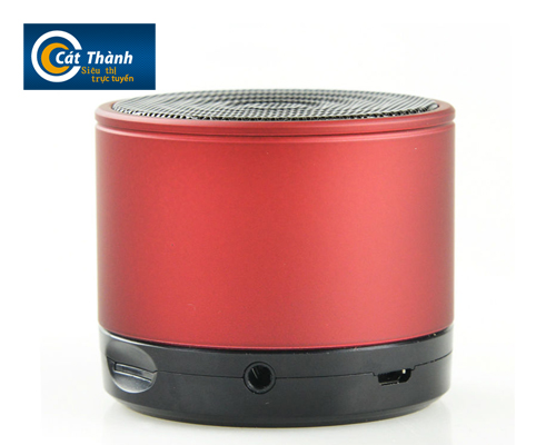 Loa mini bluetooth ws 757