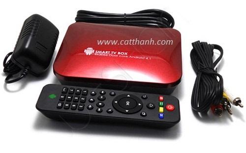 TIVI BOX DATAONE ANDROID TIVI TB-A700