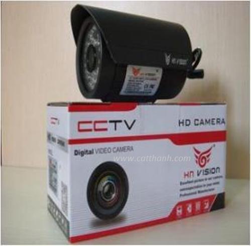 Camera quan sát ngày và đêm Vision HN- 8105