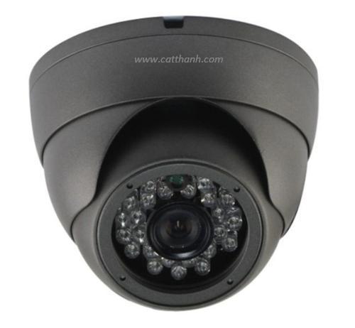 Camera ốp trần hồng ngoại HD Vision HD001