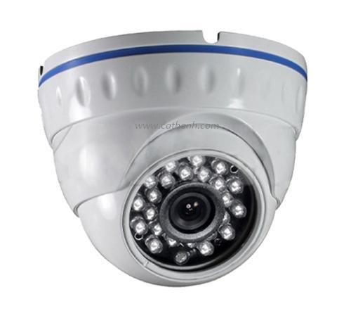 Camera ốp trần hồng ngoại HD Vision HD002