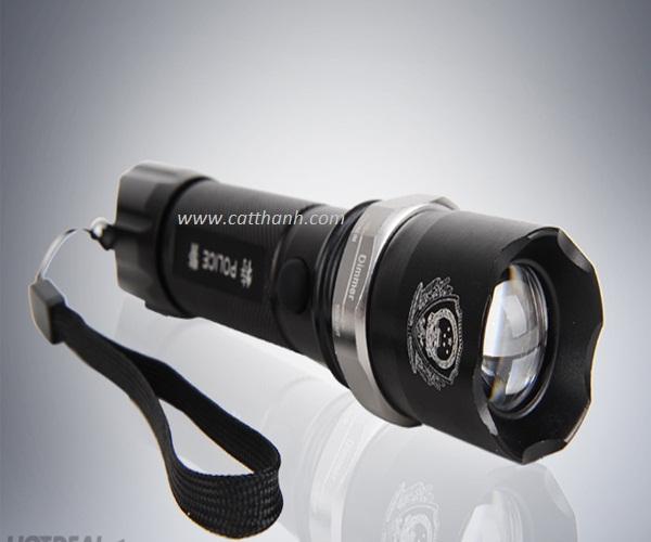 Đèn pin siêu sáng UltraFire Police KL-2118