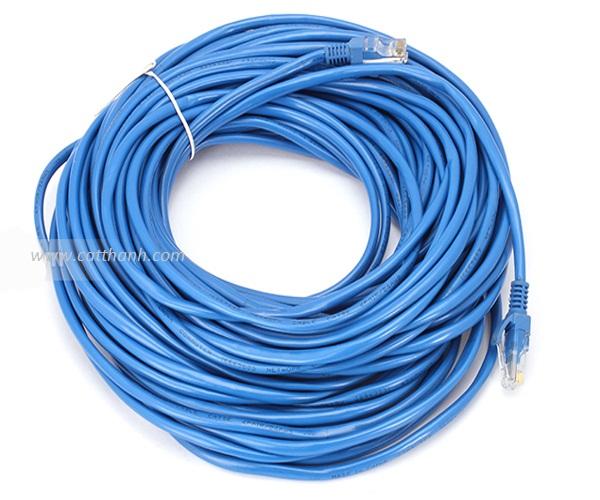dây mạng LAN internet