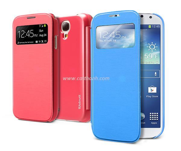 Bao da điện thoại Samsung Galaxy S4