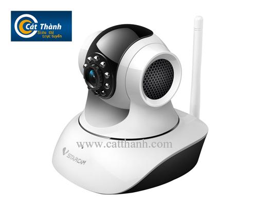 Camera ip không dây T6835 WIP-IP-camera wifi