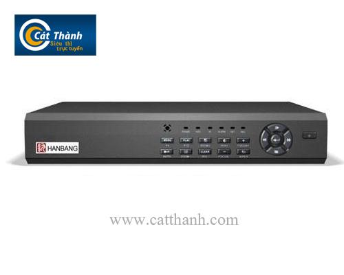 Đầu Ghi DVD Hanbang HB7104x3-LH