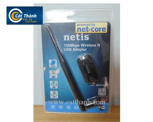 Bộ Thu Wifi Netis 2119S