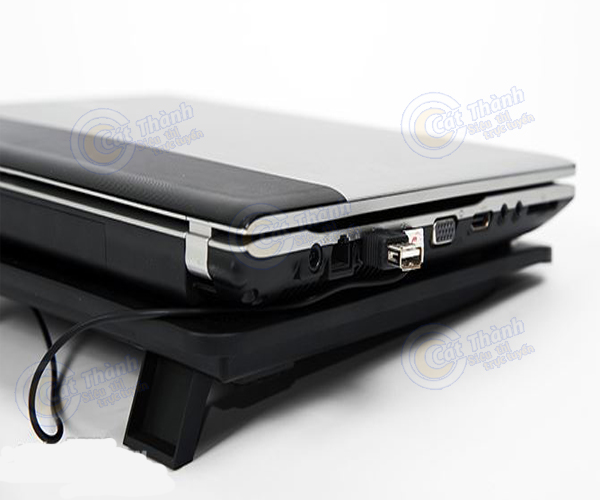 Đế tản nhiệt Q19 cho laptop