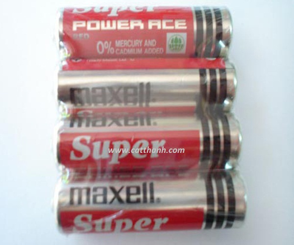 Pin AA Macell Super Sum3 Power ACE
