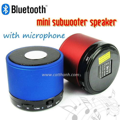Loa Bluetooth mini S10
